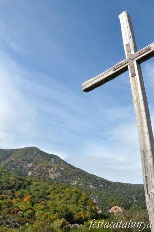 Montseny - La Taula dels Tres Bisbes