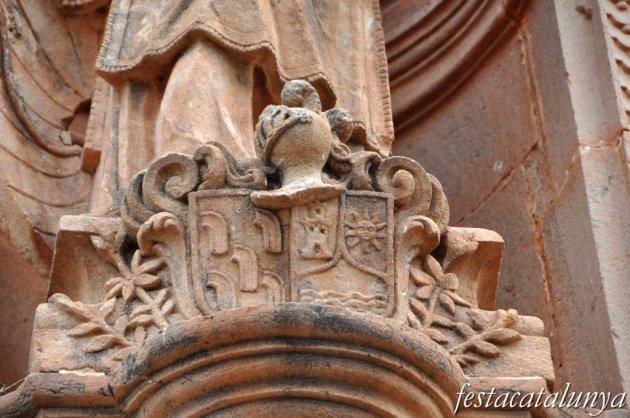 Bigues i Riells - Sant Vicenç de Riells
