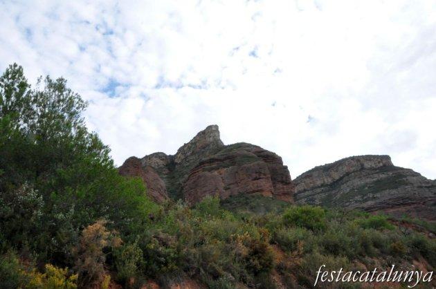 Bigues i Riells - Cingles i entorn natural de Riells del Fai