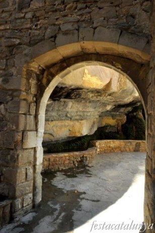 Bigues i Riells - Casa del Priorat (Sant Miquel del Fai)