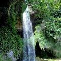 Cascada del Tenes a Sant Miquel del Fai ***