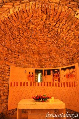 Bigues i Riells - Ermita de Sant Martí (Sant Miquel del Fai)