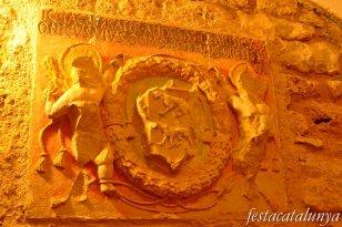 Bigues i Riells - Sant Miquel (Sant Miquel del Fai)