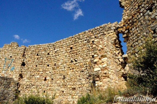Bigues i Riells - Castell de Montbui