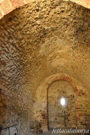 Bigues i Riells - Sant Mateu de Montbui