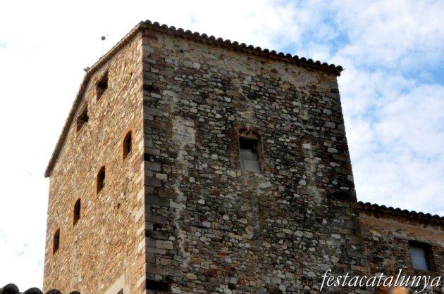 Bigues i Riells - La Torre