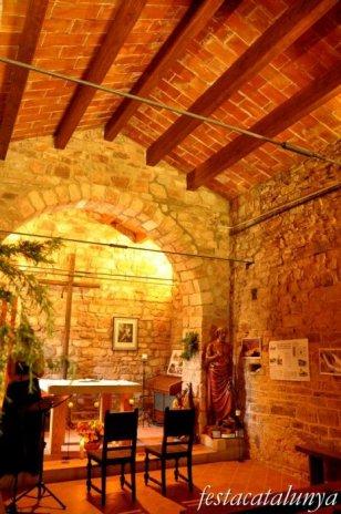 Bigues i Riells - Sant Bartomeu de Mont-ràs