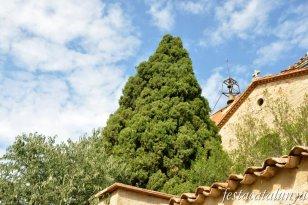 Bigues i Riells - Sant Pere de Bigues