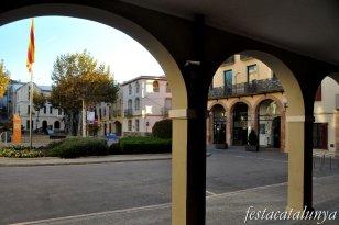 Cardedeu - Plaça de Sant Joan