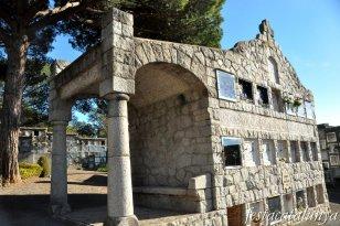 Cardedeu - Nínxols (Cementiri municipal)