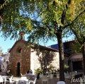 Capella de Sant Corneli i Sant Cebrià