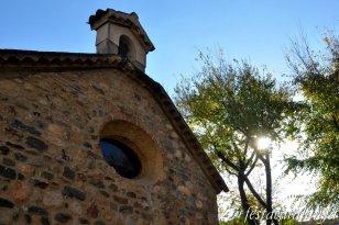 Cardedeu - Capella de Sant Corneli i Sant Cebrià