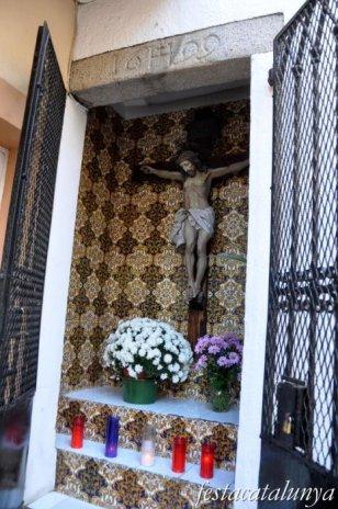 Cardedeu - Capella del Sant Crist