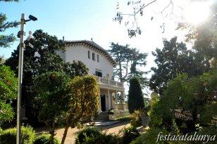 Cardedeu - Casa Cortés o Villa Narcisa