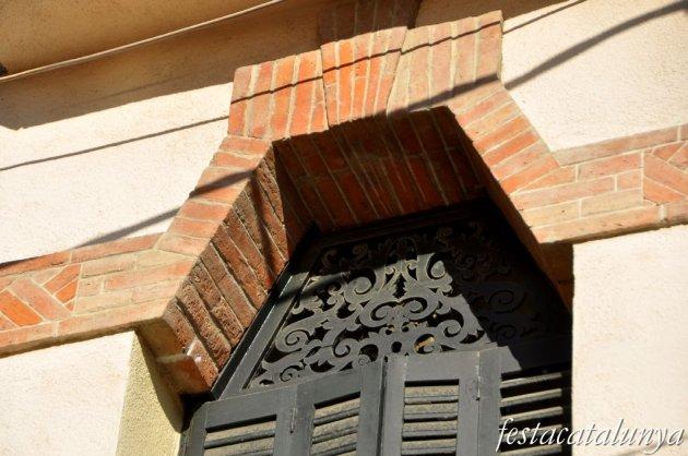 Cardedeu - Casa Morgades