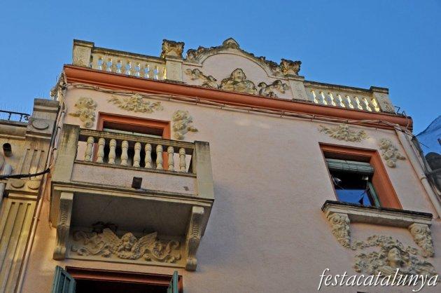 Cardedeu - Casa Viñals