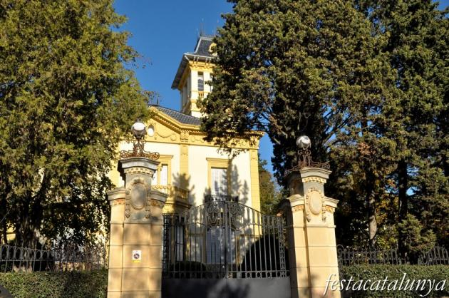 Cardedeu - Torre Amat