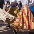 Ball de Gitanes a Sant Esteve de Palautordera