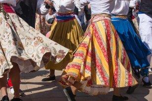 Sant Esteve de Palautordera - Ball de Gitanes (Foto: Ajuntament de Sant Esteve de Palautordera)