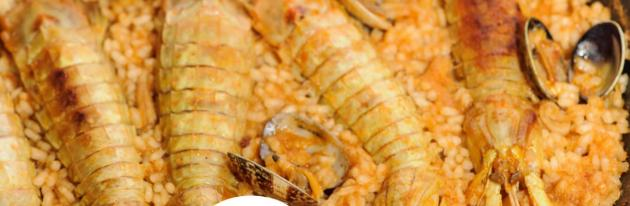 Jornades Gastronòmiques de la Galera de les Terres de l'Ebre