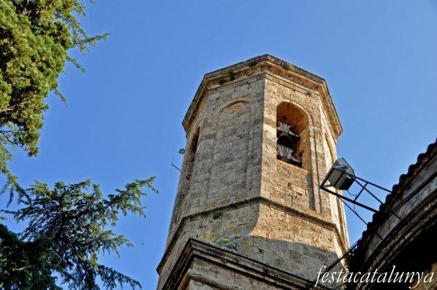 Piera - Església parroquial de Santa Maria