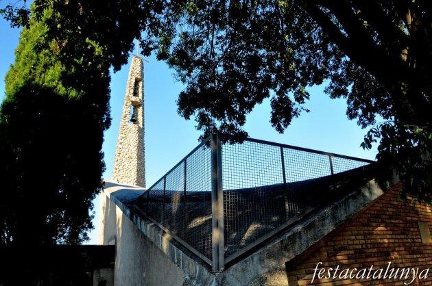 Piera - Santa Maria de la Fortesa