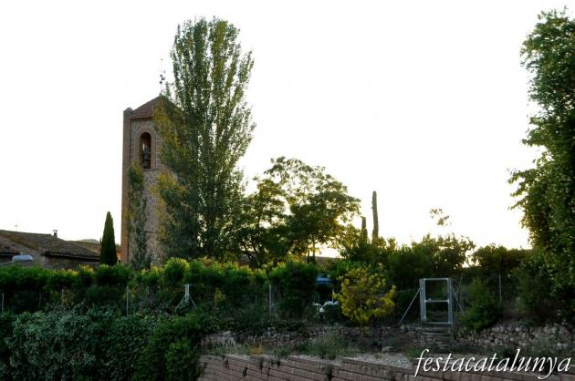 Piera - Sant Jaume Sesoliveres