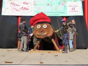 Santa Margarida i els Monjos - Fira de Nadal (Foto: Ajuntament de Santa Margarida i els Monjos)