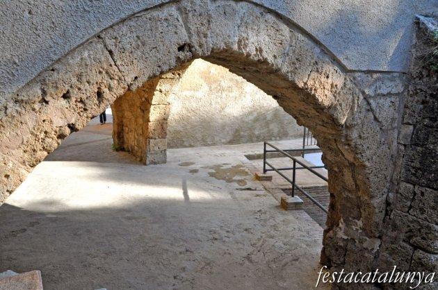 Piera - Fora muralles (Casa de la Volta)
