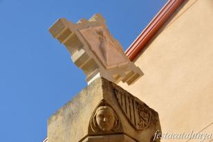 Piera - Fora muralles (Creu de terme)