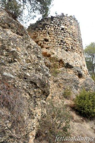 Piera - Castell de la Ventosa