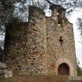 Castell de Freixe i Sant Nicolau de Freixe o de Tretzè