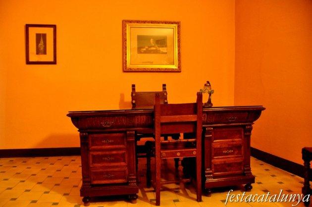 Castellterçol - Casa Museu Prat de la Riba