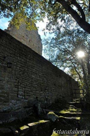 Castellterçol - Castell de Castellterçol