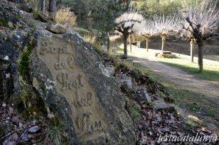 Castellterçol - Font del Prat del Pou