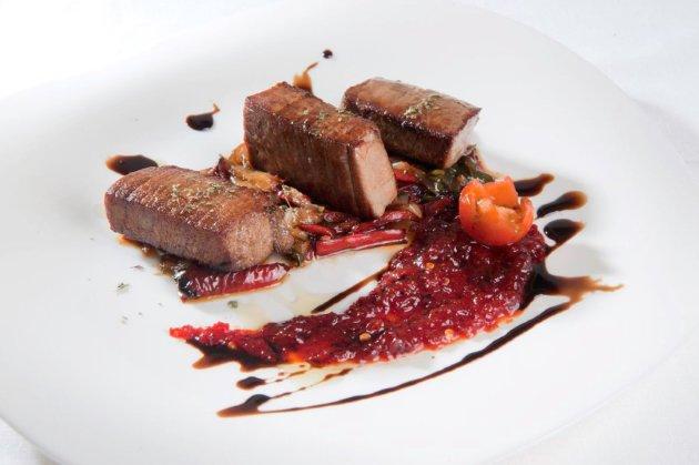 Ametlla de Mar - Jornades Gastronòmiques de la Tonyina Roja