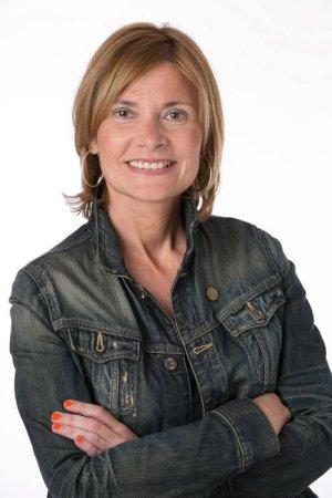 Lluïsa Moret - Alcaldessa de Sant Boi de Llobregat
