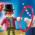 Fira del Playmobil a Caldes d'Estrac