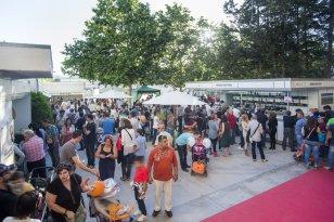 Vilafranca del Penedès - Fires i Festes de Maig (Foto: Ajuntament de Vilafranca del Penedès)