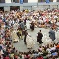 Dansa de Castellterçol i Ball del Ciri