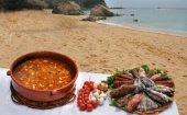 Jornades Gastron�miques de l'Arr�s a Lloret de Mar