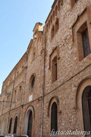 Aiguafreda - Convent de les Misioneres de la Sagrada Família