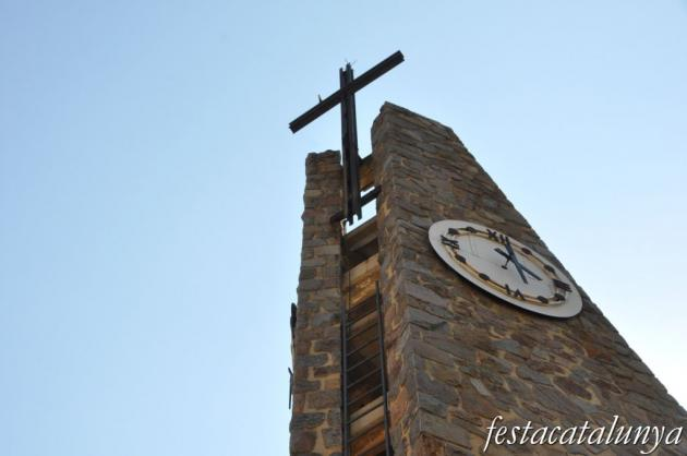 Aiguafreda - Santa Maria d'Aiguafreda