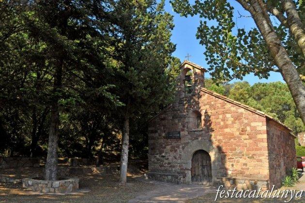 Aiguafreda - Sant Salvador d'Avençó