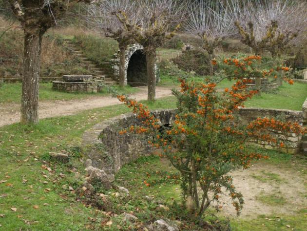 Castellterçol - Font del Prat del Pou (Foto: Ajuntament de Castellterçol)
