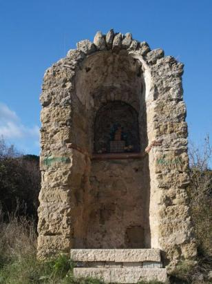 Castellterçol - Oratoris (Foto: Ajuntament de Castellterçol)