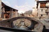 Exposició de Pessebres a Castellterçol