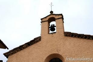 Sant Esteve de Palautordera - Ermita de Santa Margarida