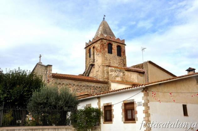 Sant Esteve de Palautordera - Església Parroquial de Sant Esteve