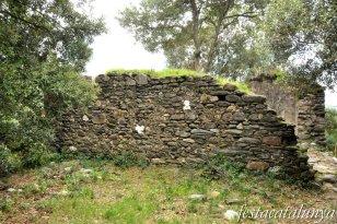 Sant Esteve de Palautordera - Santa Margarida del castell de Montclús